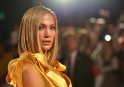 """Jennifer Lopez sueña con una vida """"simple y orgánica"""""""