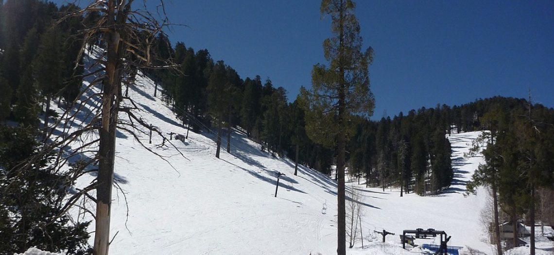 Camino a Mount Lemmon se reabre con restricciones