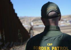 Va migración en declive, dice la CBP