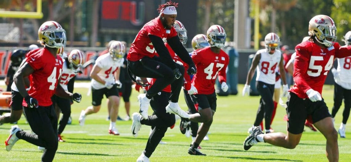 49ers y Chiefs afinan últimos detalles para el Super Bowl LIV