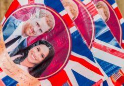 Harry y Meghan no podrán seguir usando la marca real para lucrar