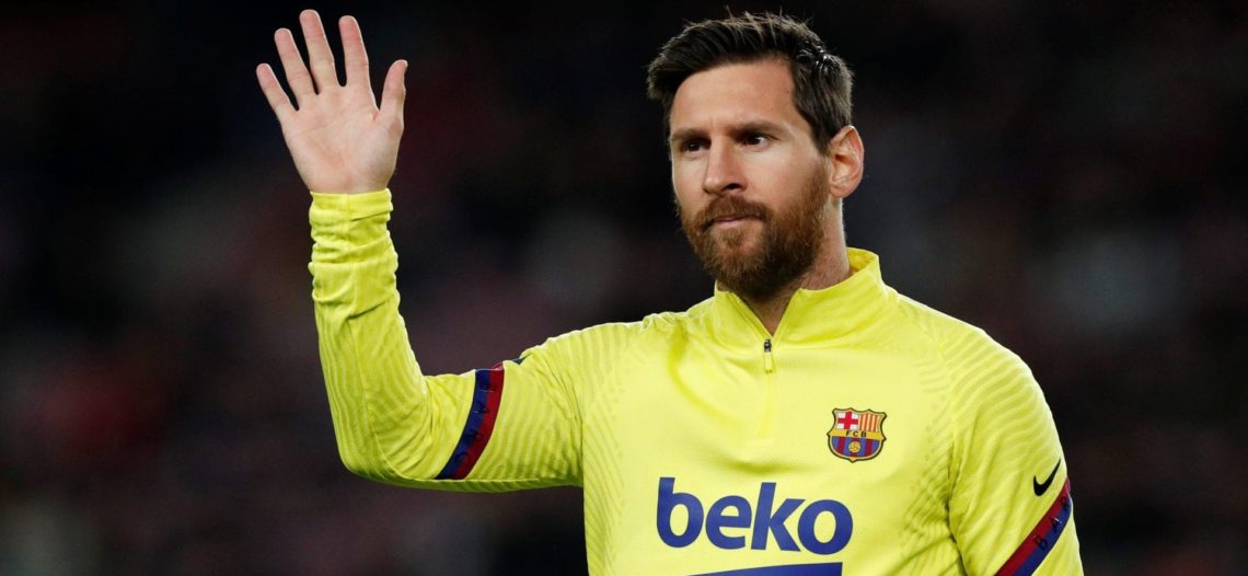 Lionel Messi plantea dejar al Barcelona y hay cinco interesados