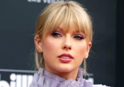 Taylor Swift, la artista con más ventas en 2019