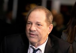 Harvey Weinstein contrae coronavirus en prisión