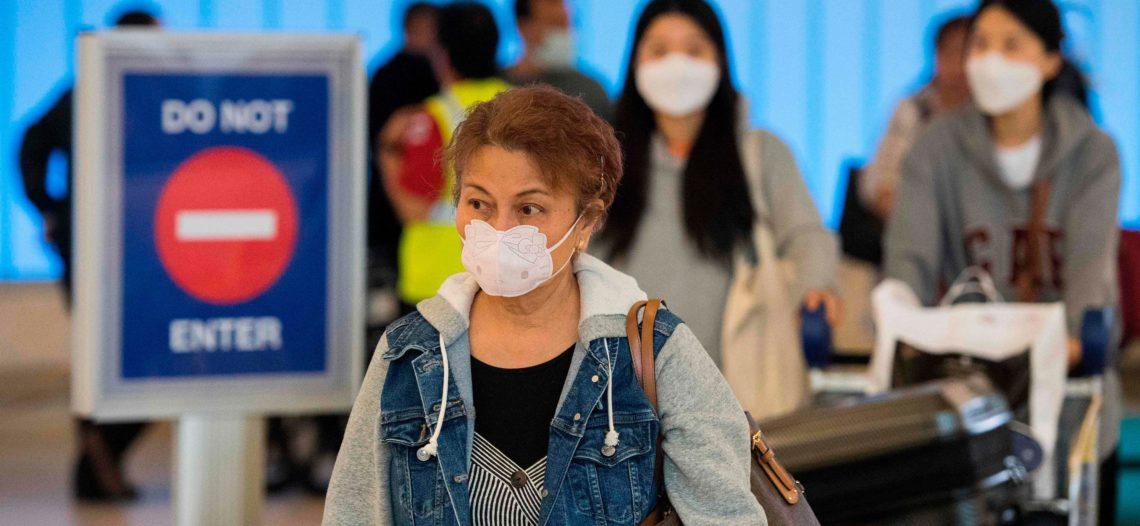 EEUU: Suben a 31 las muertes por coronavirus