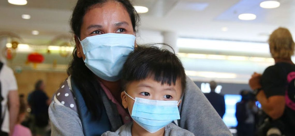 Llega el primer caso de coronavirus a Tucson