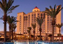 Cierre temporal de Casino del Sol y todas sus instalaciones