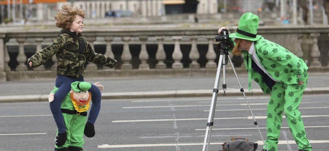 Reino Unido, Irlanda y EEUU suspenden festejos de San Patricio