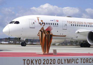 Por pandemia, COI evalúa posponer los Juegos de Tokio
