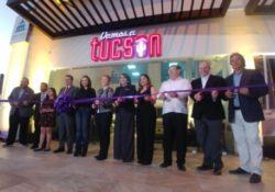 Inauguran nuevas oficinas de Vamos a Tucson