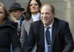 Harvey Weinstein, sentenciado a 23 años en prisión